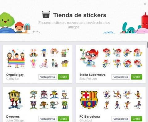 Gay stickers