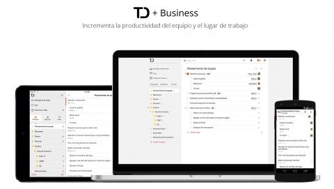 Todoist Business