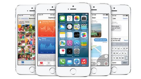 Apple presenta iOS 8: todas sus características y novedades