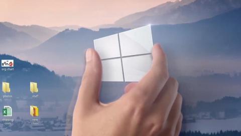 menú de inicio windows 8