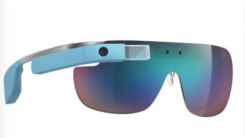 DVF crea nuevos diseños de las Google Glass