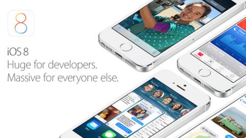 Cómo descargar e instalar la beta de iOS 8 en tu iPhone