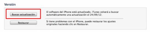 actualizar a iOS 8