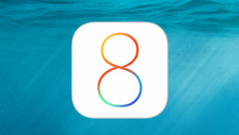 beta iOS 8