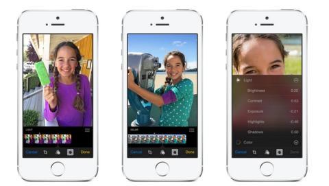 iOS 8: otras novedades que no contaron en la WWDC 2014