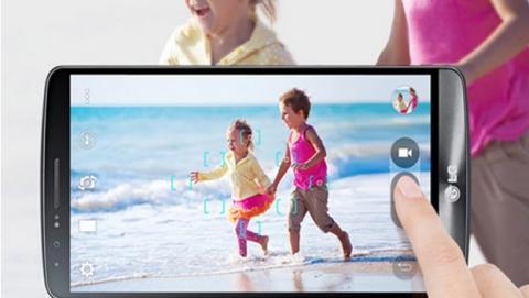 LG G3 triplica las ventas del Samsung Galaxy S5 los primeros días en Corea del Sur.