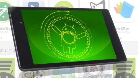 Instala apps incompatibles en tu smartphone Android (Root)