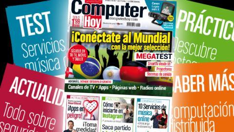 Computer Hoy 409