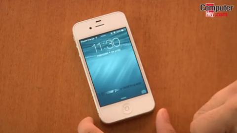 iOS 8: Análisis en vídeo de todas sus novedades