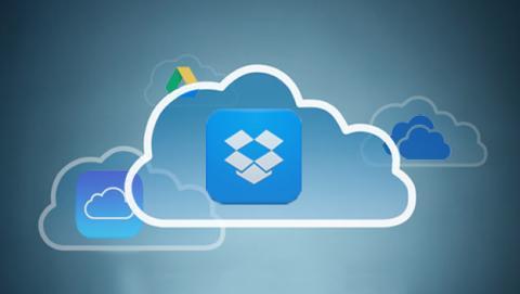 Las tarifas de iCloud, Dropbox, Onedrive y Google Drive