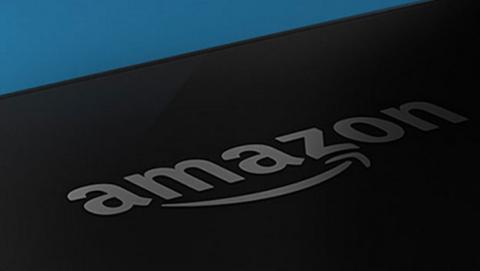 Smartphone 3D de Amazon