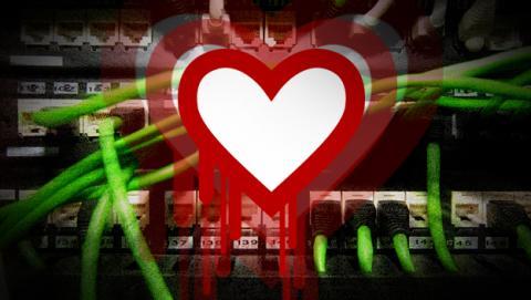 Después de Heartbleed se descubre nuevo fallo en OpenSSL