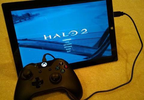 Drivers gamepad Xbox One en PC