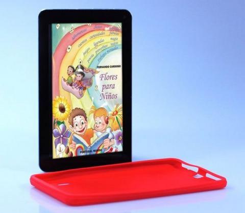 Papyre Pad 716 Kids, la tablet para niños creada por pedagogos