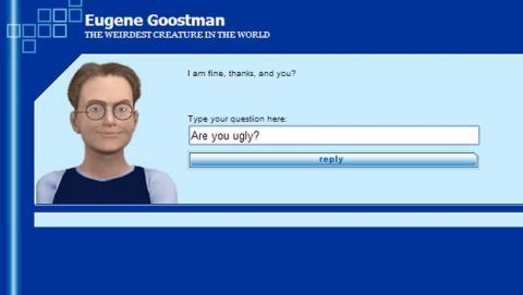 Eugene Goostman es el primer programa de inteligencia artificial que supera el Test de Turing. Demuestra ser tan inteligente como un humano.