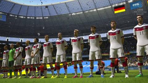 Alemania ganará el Mundial de Brasil según Electronic Arts