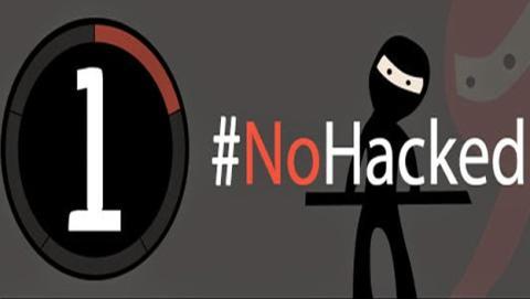 #NoHacked