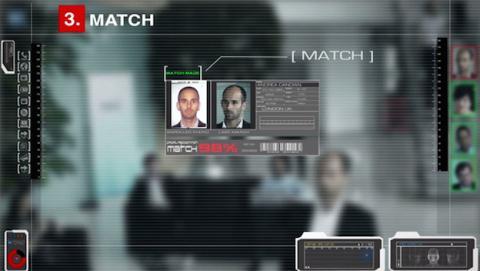 Policía Chicago hace arresto con tecnología reconocimiento facial