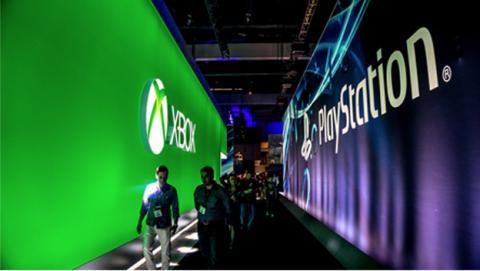 Xbox y Playstation en E3 2014