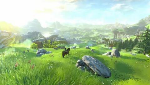 E3: Nintendo muestra Zelda y Super Smash Bros para WiiU