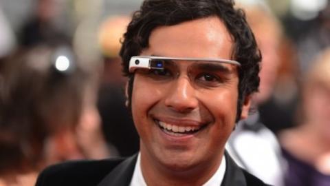 Google Glass prohibidas en algunos cines de EE.UU.