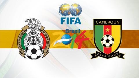 Donde ver online, gratis y legal, el partido del Mundial México contra Brasil