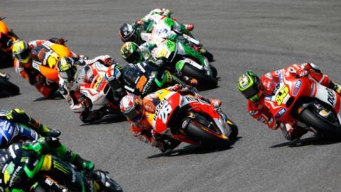 Dónde ver online MotoGP: Gran premio de Cataluña 2014