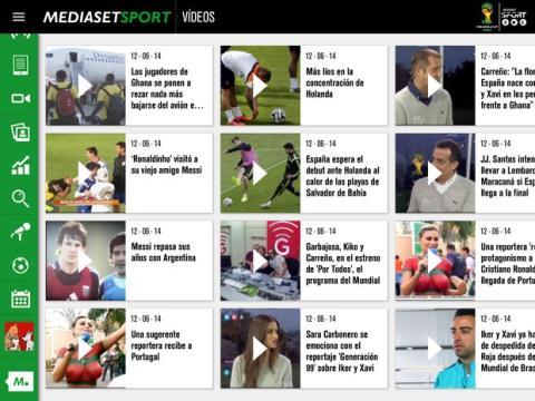 Dónde ver partido del Mundial España Holanda