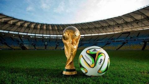 Donde ver partido Mundial Chile Australia
