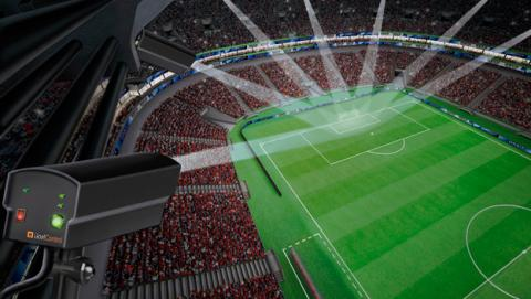 Mundial Brasil 2014 tecnología