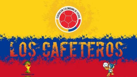 Dónde ver partido Colombia Grecia