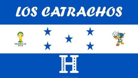 Francia - Honduras