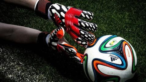 Mundial: Argentina Bosnia