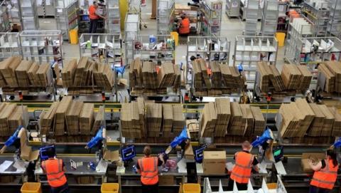Cómo vender tus productos en Amazon: artículos, libros, películas, DVDs, segunda mano, etc.