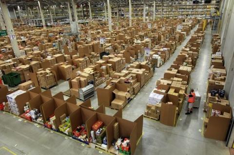 Cómo vender tus artículos en Amazon