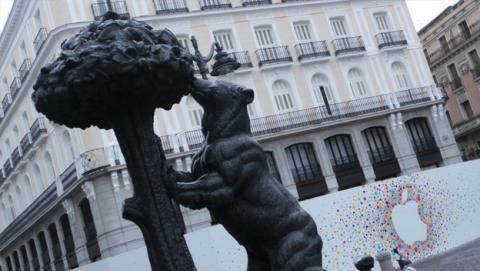 Apple Store Puerta del Sol abrirá oficialmente el 21 de junio