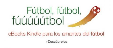 Ebooks de fútbol y Mundial