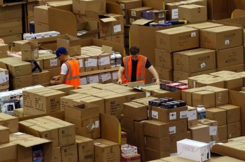 Cómo vender tus articulos en Amazon