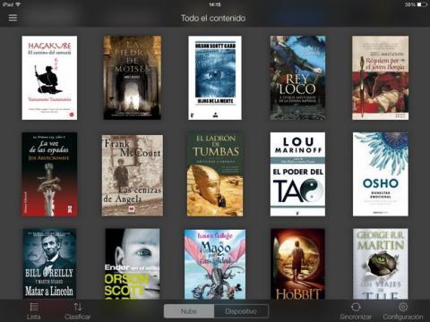 Cómo vender tus ebooks en Amazon