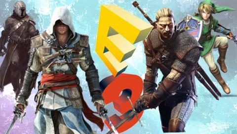 juegos E3
