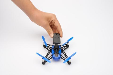 Batería extraíble Parrot Rolling Spider