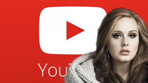 youtube borrará vídeos música