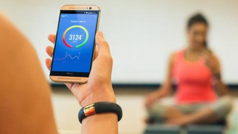 Nike FuelBand disponible para Android