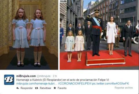 Memes Proclamación Felipe VI