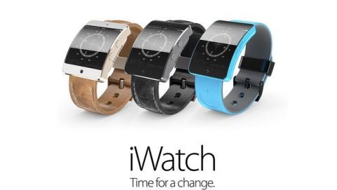 Rumores fecha de lanzamiento, tamaño y sensores del iwatch