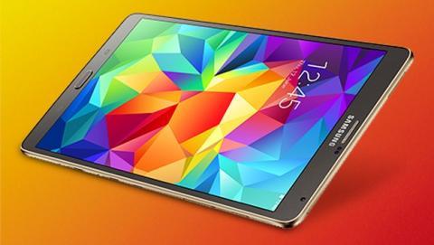 Las nuevas tablets Samsung Galaxy Tab S, en España el 4 de julio a partir de 399 €.