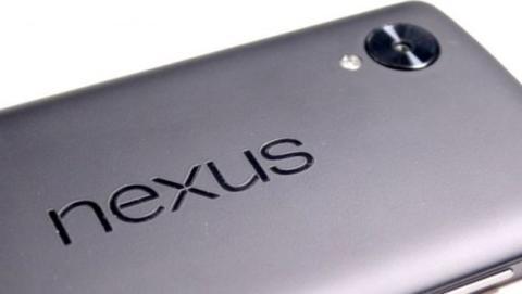 LG y Nexus