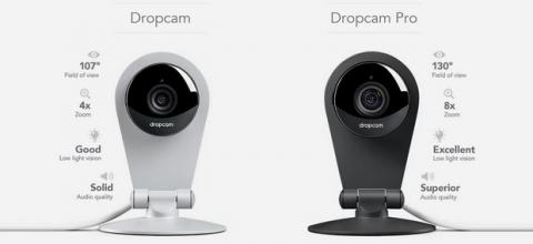 Google y Nest compran Dropcam