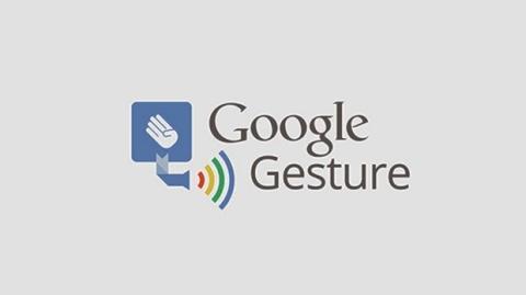 Google Gesture, la voz de las personas sordomudas