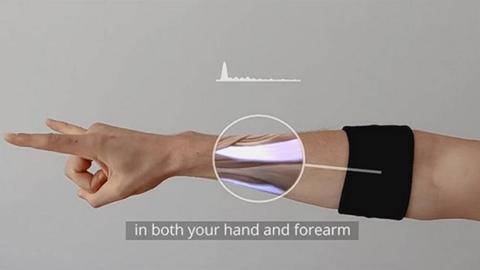Google Gesture, la voz del lenguaje de signos